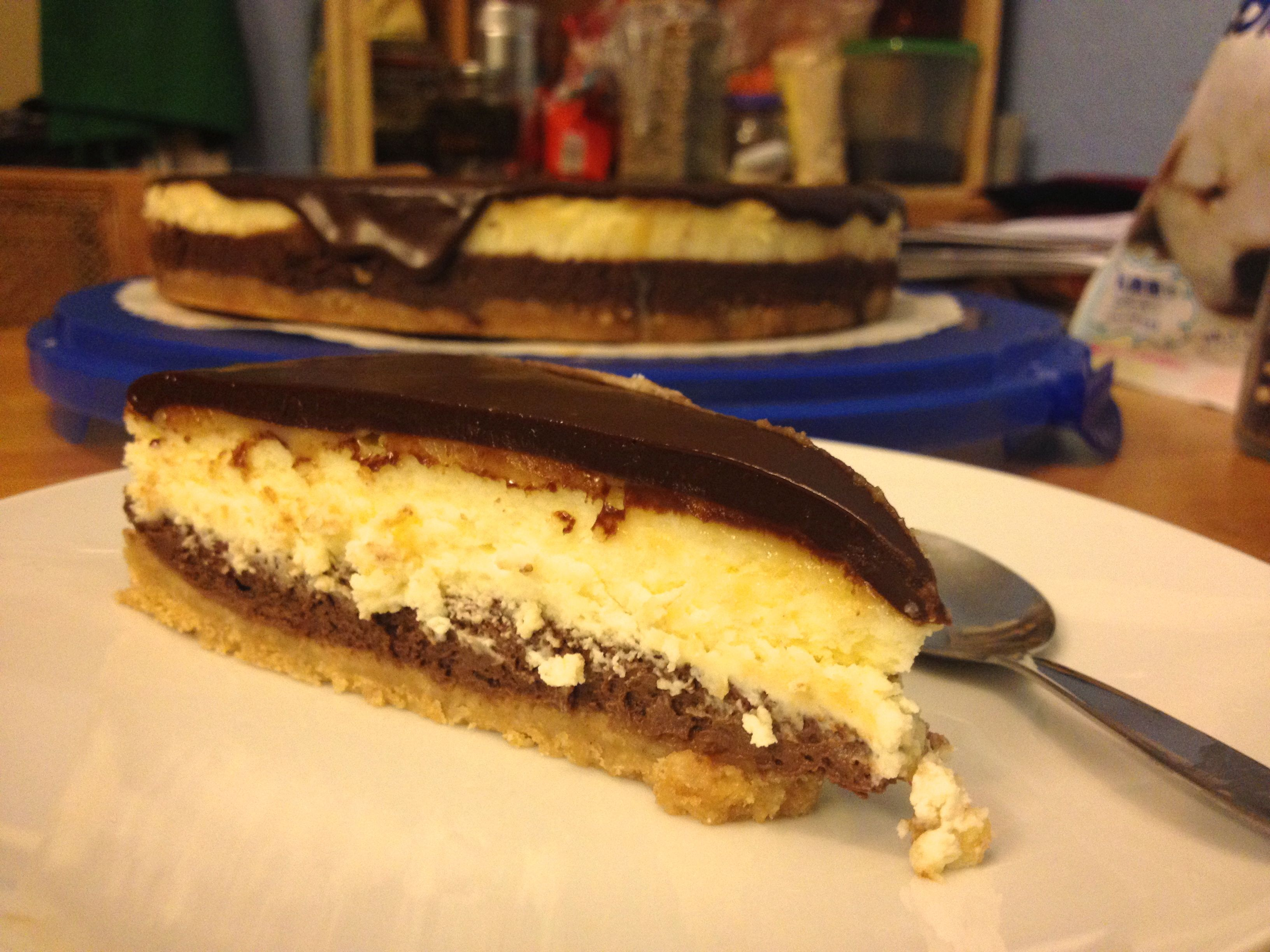 Cheesecake | kuchenkram.